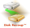 Disk Recoup - best hard drive data recovery tool